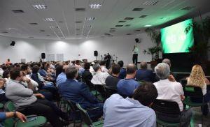 Sistema Famato lança oficialmente o AgriHub Space (Crédito: Reprodução)