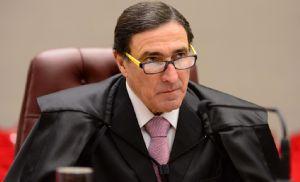 Ministro do STJ Moura Ribeiro defende segurança jurídica para produtor rural. (Crédito: Reprodução)