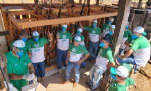 Noroeste de Mato Grosso prevê realizar mais de 80 ações educacionais até fim do ano (Crédito: Reprodução)
