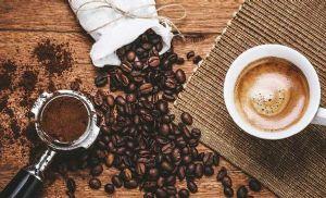 Café reage e volta a subir mais de 200 pontos em NY; Londres também opera com valorização (Crédito: Repórter Agro: Tiago Seiffert)