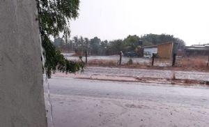 Chuvas retoma em setembro no Vale do Araguaia (Crédito: Reprodução)