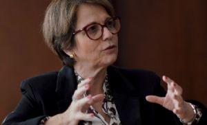 Tereza Cristina defende aprovação da MP da Regularização Fundiária (Crédito: Reprodução)