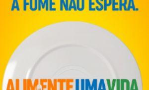 """Aprosoja-MT e ALMT lançam Campanha """"Alimente uma Vida"""" (Crédito: Reprodução)"""
