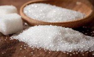 Açúcar opera com perdas nesta manhã de 6ª feira nas bolsas de NY e Londres (Crédito: Reprodução)