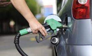 Com novo reajuste preço cobrado pelo litro da gasolina pode se aproximar dos R$ 8 no Norte Araguaia (Crédito: Repórter Agro/Tiago Seiffert)