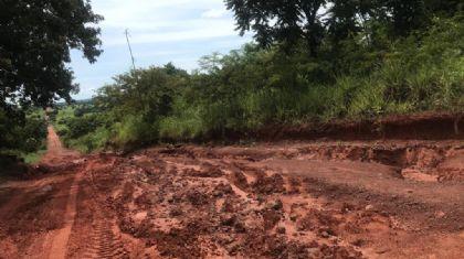Fethab: Valor arrecadado em Setembro ultrapassa 2 milhões de reais no Vale do Araguaia (Crédito: Tiago Seiffert)