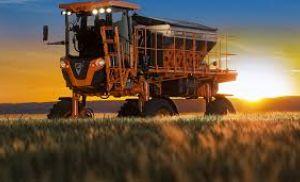 Mesmo com coronavírus, venda de máquinas agrícolas cresce em março, diz Anfavea (Crédito: Reprodução)