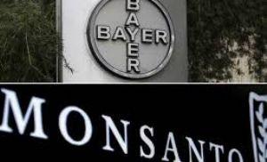 Bayer anuncia o fim da marca Monsanto (Crédito: Repórter Agro)