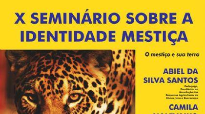 Jornalista Camila Nalevaiko participa de Seminário em Manaus onde fala sobre as causas indígenas em MT (Crédito: Repórter Agro)