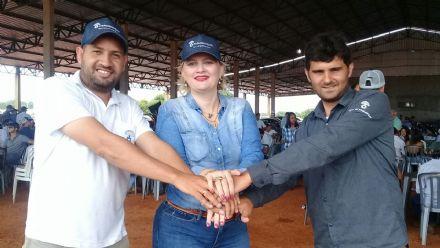 Dia de Campo Fazenda Santa Rita