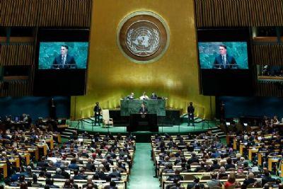ONU destaca papel da juventude na busca pela produção sustentável