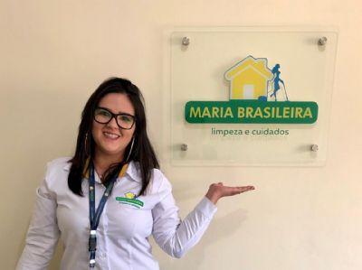 """Confresa: Franquia Maria Brasileira se torna destaque no quesito limpeza empresarial """"urbana e rural na região"""""""