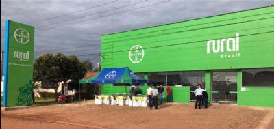 Exclusivo: Bayer anuncia fim de parceria com Rural  Brasil