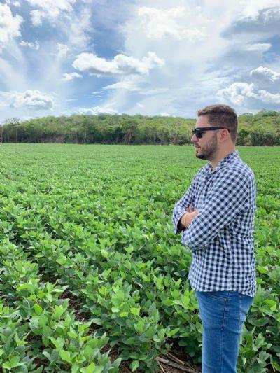 Atualização diária do agro por Tiago Seiffert – 14/09/2021