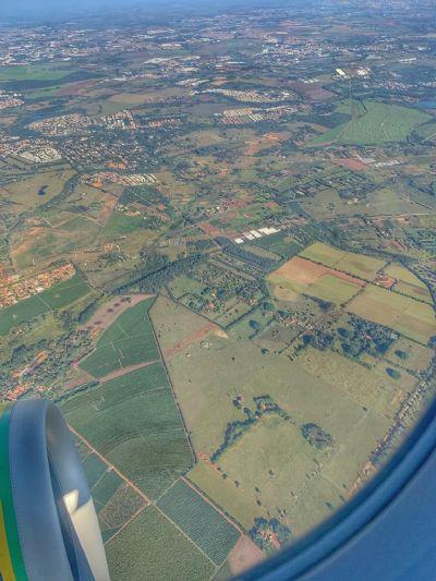 Brasil quer agronegócio verde