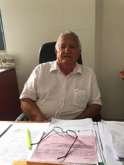 Parceria entre CNA, FAMATO E SENAR trará Polo de Universidade para Confresa
