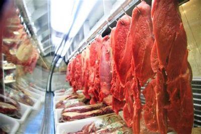 Exportações de carne passam a ser registradas no Portal Único de Comércio Exterior