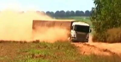 Região do araguaia deve exportar até 50% da soja de Mato Grosso em cinco anos